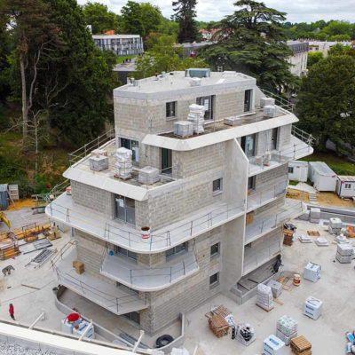 immobilier neuf Parc Saint Etienne à Bayonne