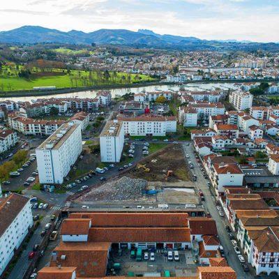 web santiago logement neuf à saint jean de luz