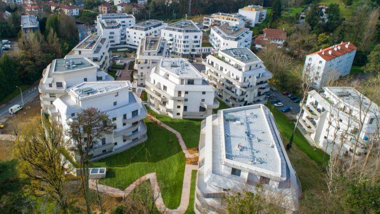 parc saint etienne immobilier neuf à bayonne