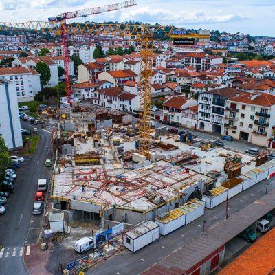 santiago immobilier neuf à saint jean de luz